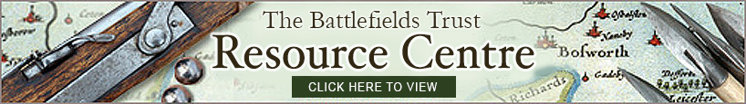 The Battlefields Resource Centre